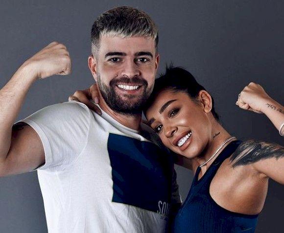 Antena 1 a îmbobățit-o pe Ștefania, iubita lui Speak! Câți bani încasează artista și care este motivul