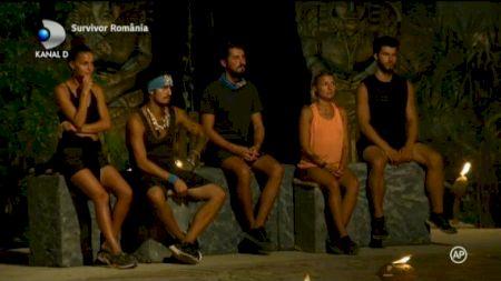 Eliminare neașteptată la Survivor România! Cine a fost trimis acasă chiar înainte de finală