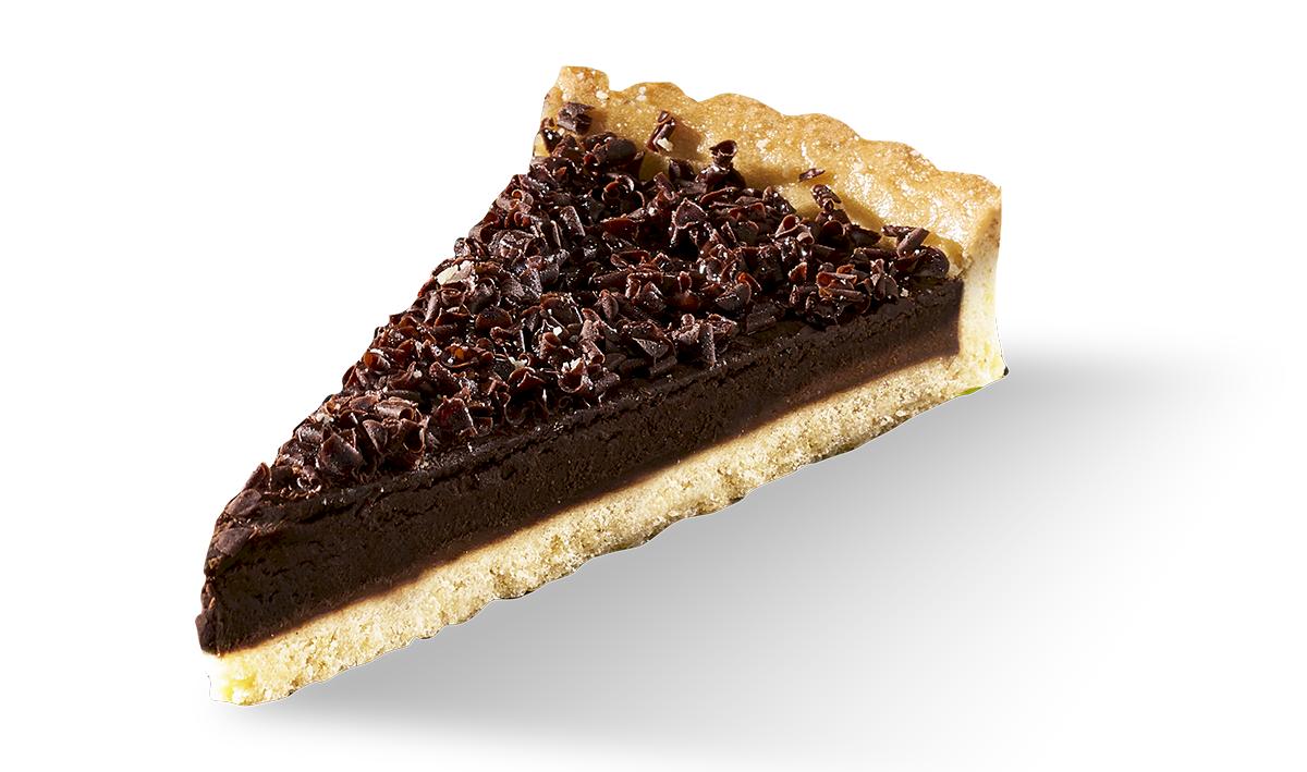 Cel mai bun desert de la KFC poate fi preparat acasa! Rețeta pentru cea mai delicioasa tartă cu ciocolată