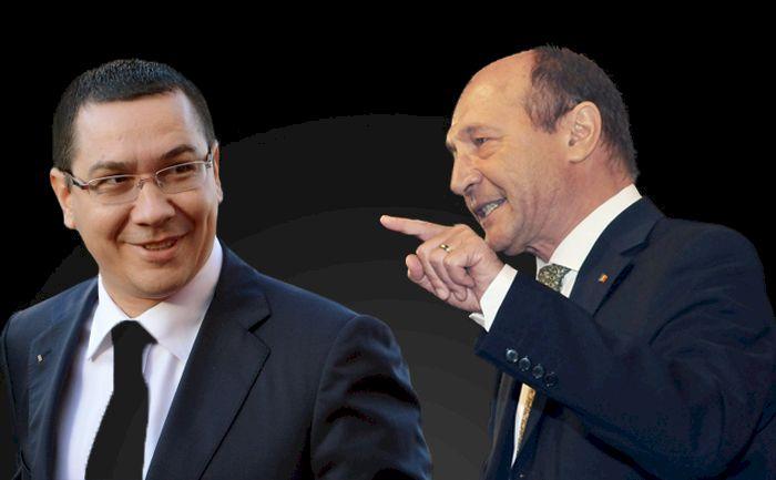 Victor Ponta, dezvăluiri incendiare: Cum încerca Băsescu să îl enerveze și ce îi turna în pahar când se vedeau