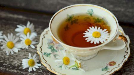 5 beneficii neștiute până acum ale ceaiului de mușețel. Cercetătorii vin cu informații complet noi