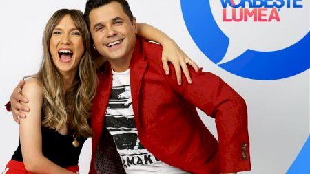 """Cutremur la Pro Tv! Cove a rămas singur la emisiunea """"Vorbește Lumea"""". Probleme mari pentru Adela Popescu"""