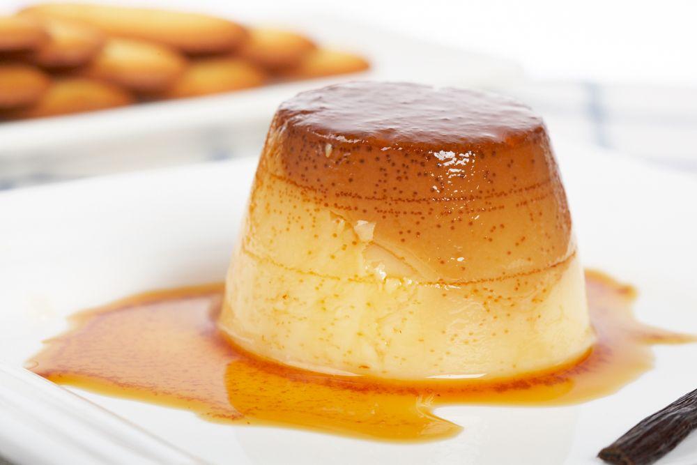 Rețetă: Prepară cea mai delicioasă cremă de zahăr ars. Este gata în mai puțin de