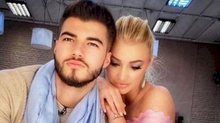 Iancu Sterp are o nouă iubită! Nu este Emy Alupei. Reacția fulger a Denisei, marea lui dragoste până acum două luni