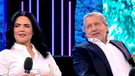 Ioana și Ilie Năstase, anunț șoc despre un bebe: De asta s-au grăbit cu nunta