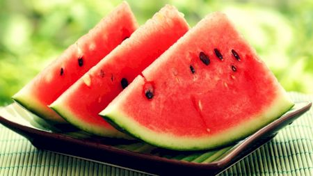 Vrei un ten revigorat? Folosește acest fruct. Este cel mai indicat în perioada verii