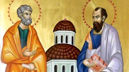 Ce nu e bine să faceți de Sfinții Apostoli Petru și Pavel: Aveți mare grijă