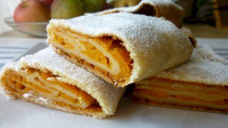 Rețetă: Prepară această delicioasă plăcintă cu dovleac! Este favorita americanilor