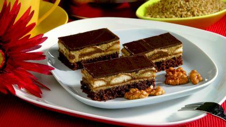 Cea mai bună prăjitură din lume. Care este ingredientul secret. Îl folosesc marii bucătari și se găsește în comerț