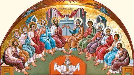 Atenție mare! Pe 7-8 iunie sărbătorim Rusaliile! Ce este complet interzis să faci astăzi. Este un păcat mare dacă nu respecți