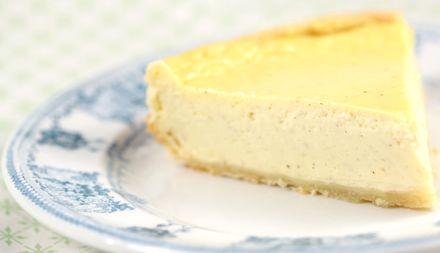 Rețetă: Pregătește cea mai delicioasă tartă cu brânză dulce! Sfaturile chefilor de la cea mai prestigioasă școală de gătit din Franța