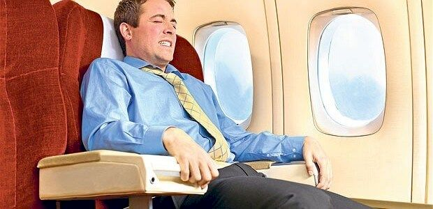 Cum scapi de frica de avion? Memorează acum cea mai simplă și eficientă metodă