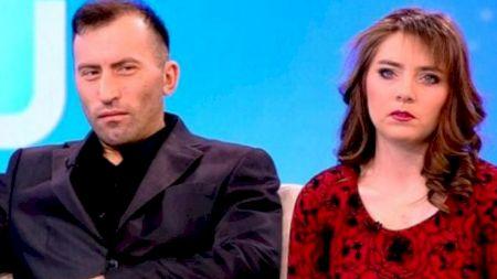 Connect-R scandal monstru cu  Vulpița și Viorel Stegaru. S-au intalnit pe strada. Ce a urmat a fost de neimaginat