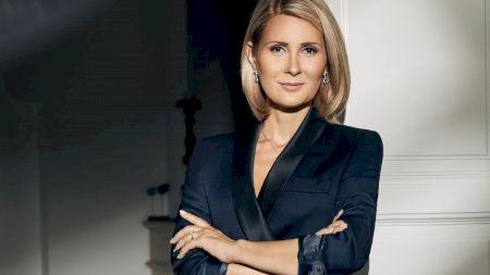 Câți bani câștigă Alessandra Stoicescu la Antena 1? Era cea mai bine plătită vedetă a trustului. Ce s-a întâmplat între timp?
