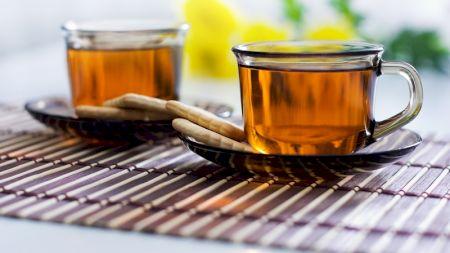 Cel mai bun ceai din lume! Te scapă de kilogramele în plus, de toxinele din corp și de problemele digestive