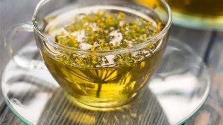 Ai probleme cu stomacul? Acest ceai va face minuni pentru tine! Consumă-l după această rețetă