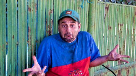 Cum arăta în adolescență Celentano din Las Fierbinți? Imaginea recuperată după zeci de ani. Îl recunoști?