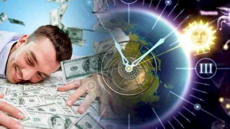 Horoscop iulie-august: Ele sunt zodiile care vor primi sume mari de bani în această vară. De unde vin banii
