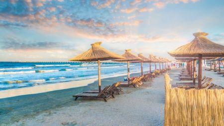 Top 3 plaje din România. Toate sunt sălbatice și necunoscute pentru majoritatea românilor