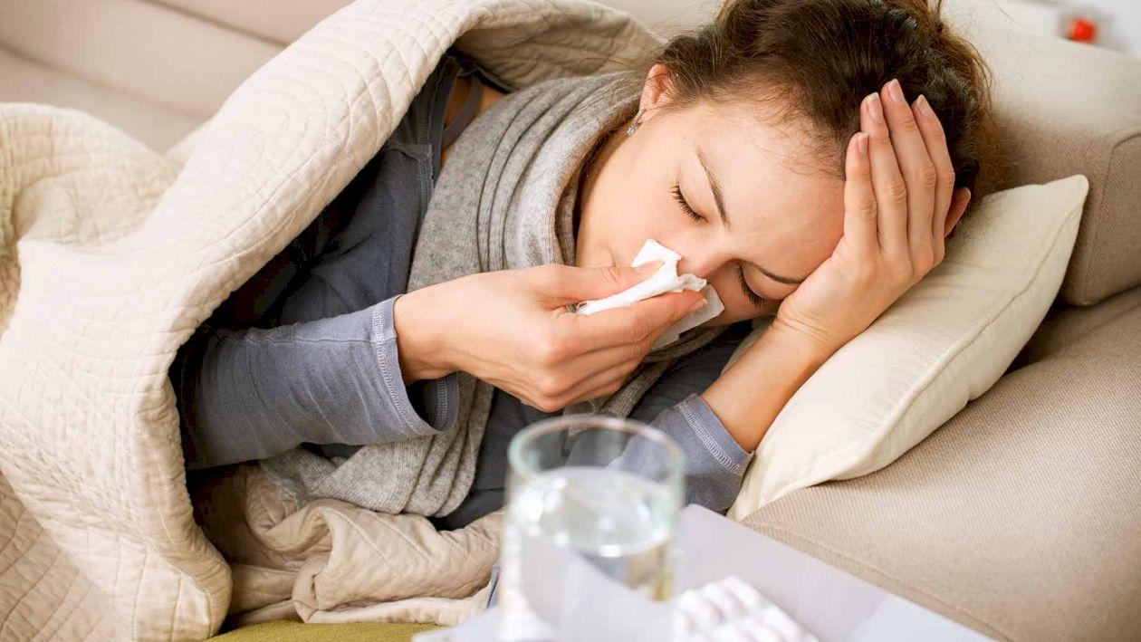 Remediu natural împotriva gripei și răcelii: Prepară această mâncare și scapă de simptomele răcelii