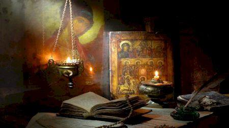 Sfinții Arhangheli Mihail și Gavriil. Rugăciunea făcătoare de minuni, care se rostește astăzi, 8 noiembrie