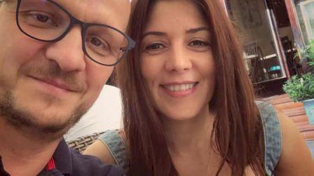 Fosta soție a lui Răzvan Simion o șochează pe Lidia Buble. A uimit pe toată lumea. Ce decizie radicală a luat