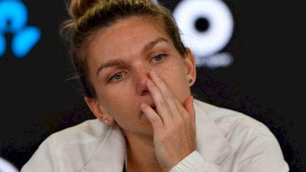 Probleme mari pentru Simona Halep. Nu mai poate juca la Fed Cup. Anunțul Federației a îngrijorat pe toată lumea