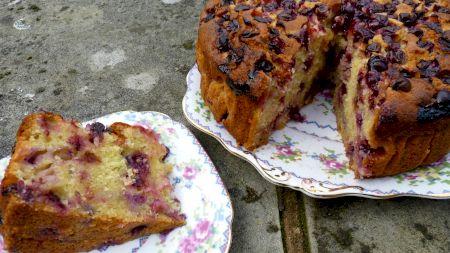 Cea mai bună prăjitură cu struguri. Rețeta folosită în restaurante. Are un gust unic