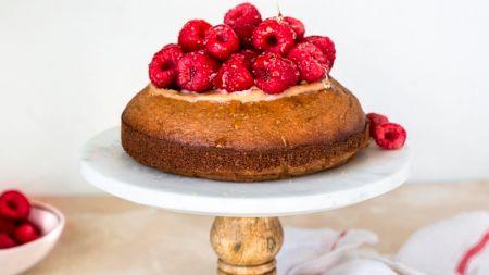 Rețeta pentru cel mai răcoros tort de vară! E gata în doar câteva minute. Care este secretul