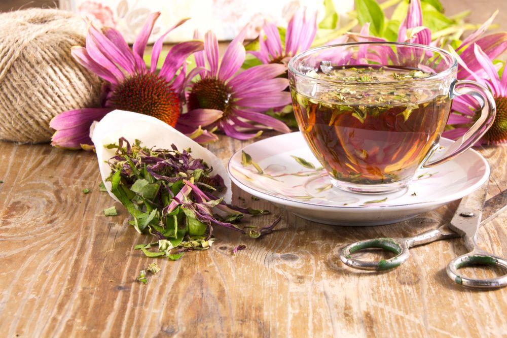 Cel mai bun ceai pentru sistemul imunitar! Îți protejează întregul organism