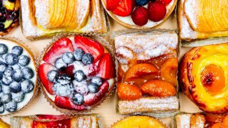 Metoda simplă de a renunța la dulciuri: Cum să te abții de la prăjituri, înghețată sau fursecuri