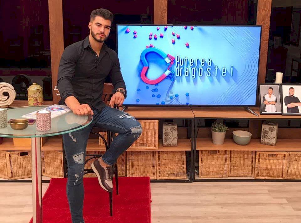 Surpriză de proporții! Iancu Sterp revine în prim plan! Va fi pe tv! Proiect nou pentru fostul războinic de la Survivor