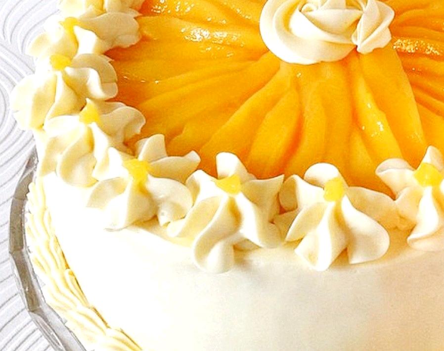 Cel mai bun desert din lume: prăjitură cu mango. Rețeta perfectă pentru vară. Nu vei mai putea renunța la el