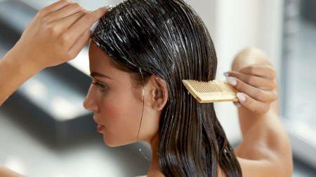 Ai un păr sănătos? Iată cum îți dai seama. Poți face testul chiar acasă