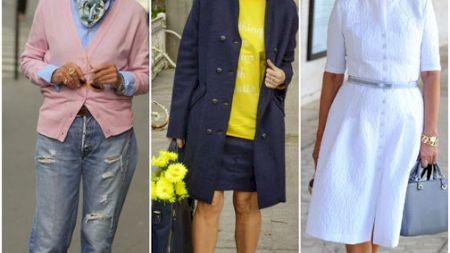 Cum faci să pari mai tânără? Câteva trucuri simple privind vestimentația, care te vor ajuta să pari chiar și cu 10 ani mai tânără