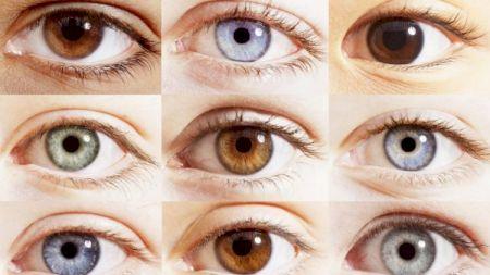 Ce spune culoarea ochilor tăi despre tine? Vezi care sunt considerați cei mai norocoși oameni