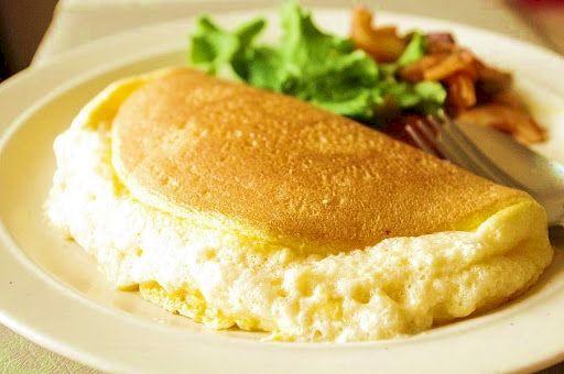 Nu folosiți aceste ingrediente în omletă! Mulți fac această greșeală imensă! Medicii avertizează: creați o bombă pentru organism