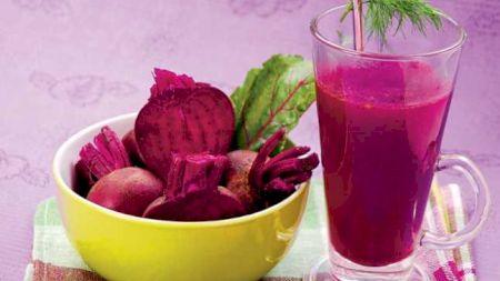 Dieta cu sfeclă roșie: Scapă rapid și sănătos de kilogramele în plus