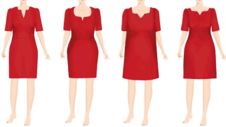 Alege-ți rochia în funcție de siluetă? Ce te avantajează cel mai mult? Sfaturile specialiștilor