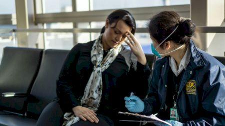 O nouă boală face ravagii în China! Risc enorm de răspândire. Care sunt simptomele: bacteria a fost scăpată dintr-un laborator