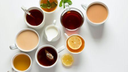 Cele mai bune 5 ceaiuri pentru detoxifiere. Te ajută să-ți cureți ficatul, mai ales în această perioadă