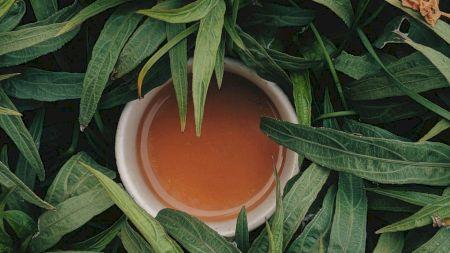 Ceaiul natural care îți protejează inima. Fluidizează sângele și este un bun antiinflamator