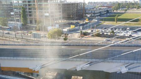 Închideți geamurile acum! Vapori de otravă plutesc în aceste zone super populate! Zeci de mașini au fost deja distruse! Alertă și la STS!