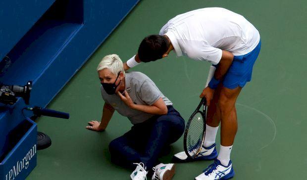 Pierdere imensă pentru Novak Djovokic! Asociația de Tenis a anunțat noi sancțiuni extrem de dure pentru liderul WTA! Este fără precedent