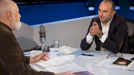 Salariul imens pe care-l primea Marius Tucă de la Dan Voiculescu, fondatorul Antena1! Câte restaurante deține astăzi și în ce alte afaceri este implicat