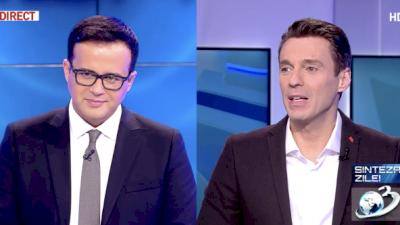 Dezastru la Antena 3! Mircea Badea nu va mai intra pe post de la ora 23.45. Decizia a fost a lui Mihai Gâdea