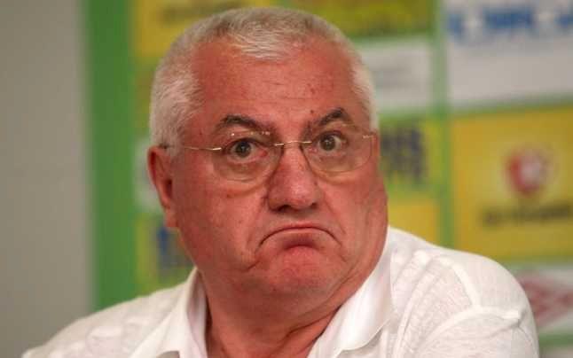 Scandalos! Cum a ajuns Mitică Dragomir să aibă trei pensii speciale. Suma uriasa pe care o incaseaza lunar