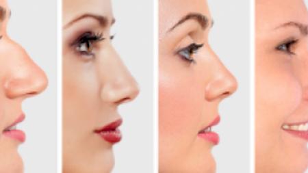 Iată cât de multe spune despre tine forma nasului: Scoate în evidență multe trăsături de caracter
