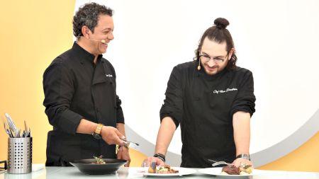 Cine ar urma să câștige finala Chefi la Cuțite! Este și favoritul publicului