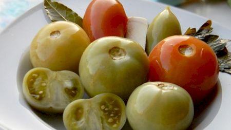 Rețetă: Cele mai gustoase gogonele murate: Iată rețeta folosită de bucătarii iscusiți